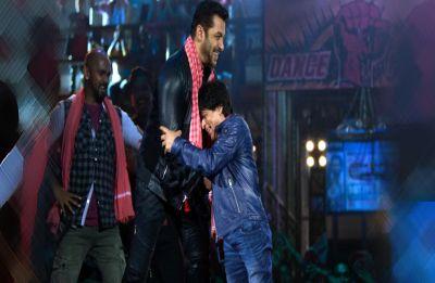 Shah Rukh Khan starrer Zero promises big family entertainment this Christmas!