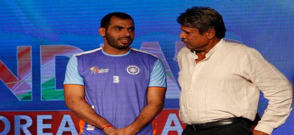 Legendary kabaddi player Anup Kumar announces retirement (Twitter)