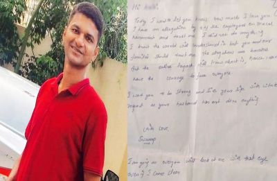 Genpact executive's suicide note: 'I did not do anything. Don't have the courage to face anyone'