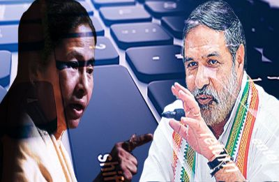 'Stalker Sarkar': Opposition slams Modi government for snooping diktat