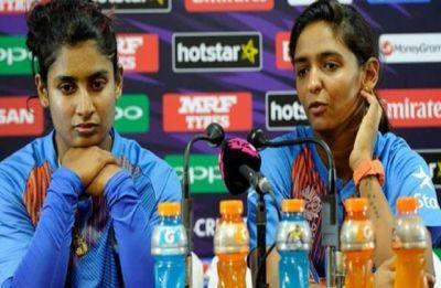 Mithali Raj, Harmanpreet Kaur retained as ODI and T20I captains; Veda Krishnamurthy dropped