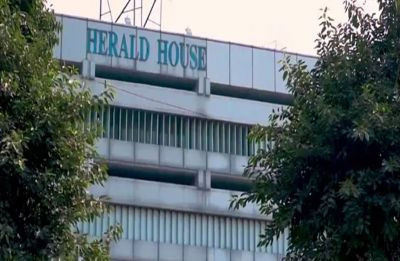 Delhi High Court orders publisher of National Herald newspaper to vacate Delhi office in 2 weeks