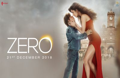 'Zero' review: Along with Shah Rukh Khan, the logic gets dwarfed