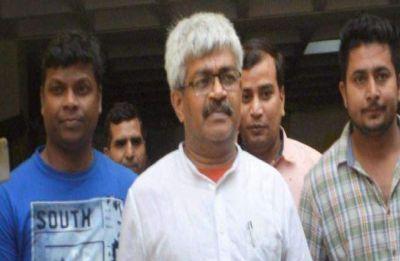 Journalist Vinod Verma, linked to 'sex CD' case, named Chhattisgarh CM's advisor