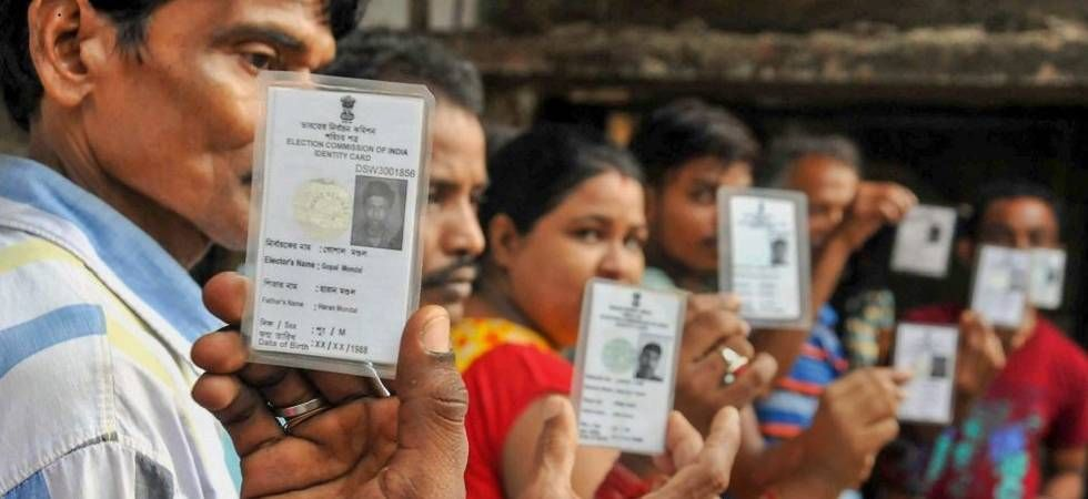 62.89 per cent voter turnout in Kolibera bypoll Jharkhand (File Photo)