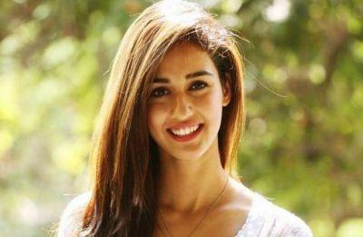 Disha Patani reveals her favourite film is Mera Naam Joker - here's why
