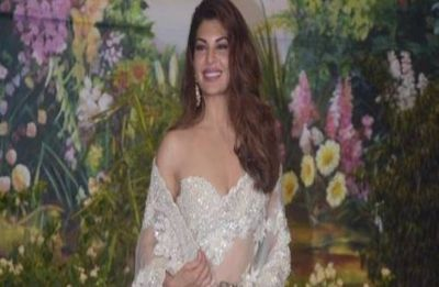 Jacqueline Fernandez appeals to people to help rebuild Kerala