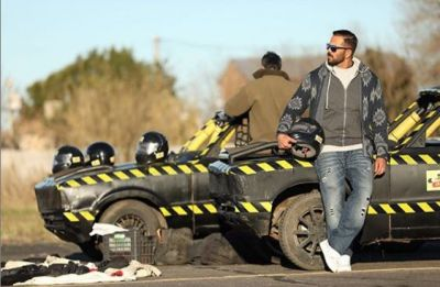100 real stunts performed in 'Khatron Ke Khiladi', says Rohit Shetty