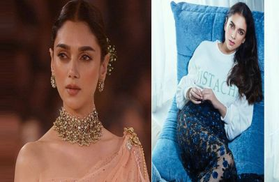 #MeToo: Aditi Rao Hydari opens up on her work loss, says I was given a choice
