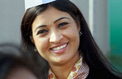 Day after offering to quit, AAP MLA Alka Lamba says she is not resigning