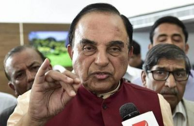 RBI governor Shaktikanta Das involved in 'corruption', alleges Subramanian Swamy