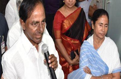 Telangana CM K Chandrasekhar Rao to meet Mamata Banerjee, Odisha CM