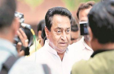 Madhya Pradesh CM Kamal Nath likely to form new Cabinet on December 25