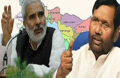 NDA seat-sharing a 'verbal' pact, Ram Vilas Paswan will join Grand Alliance, claims RJD