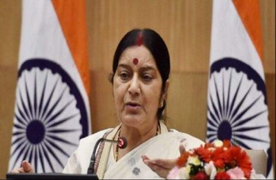 Indian woman in captivity of 'enslaver' in Bahrain rescued after Sushma Swaraj steps in