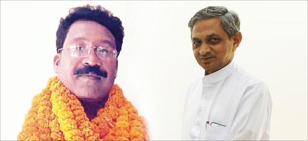 Naman Bixal Kongari and Kunvarji Bavaliya