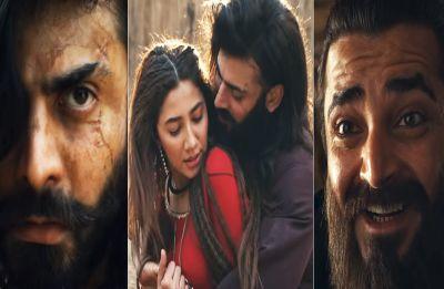 Fawad Khan, Mahira Khan's The Legend of Maula Jatt trailer needs your attention despite ban Pakistani artists debate