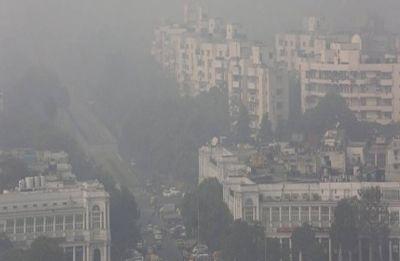 Delhi AQI alarming, CPCB asks residents to minimise outdoor exposure