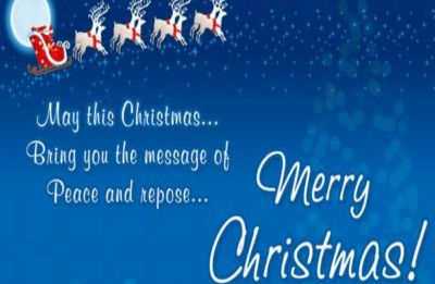 Christmas 2018: WhatsApp status, best wishes, messages for your loved ones