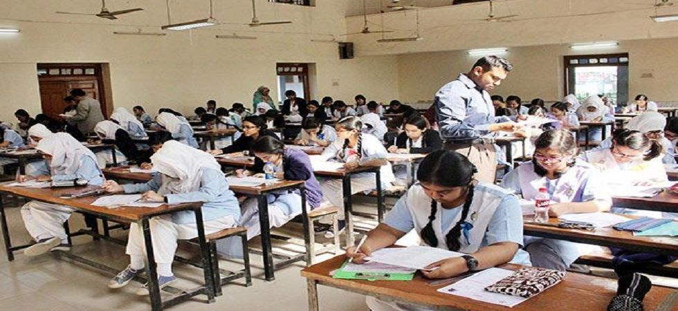 The AHSEC has released the revised date sheet for Class 12 examination 2019. (Representational Image)