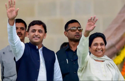 2019 Lok Sabha Elections: SP-BSP alliance may shatter of PM Modi's dream, find surveys