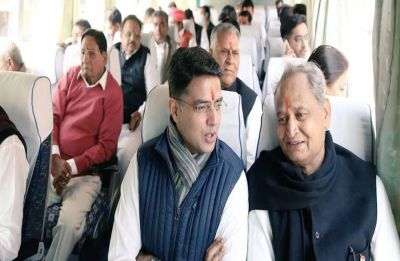 Rajasthan Cabinet: 23 MLAs take oath as ministers in newly elected Ashok Gehlot government