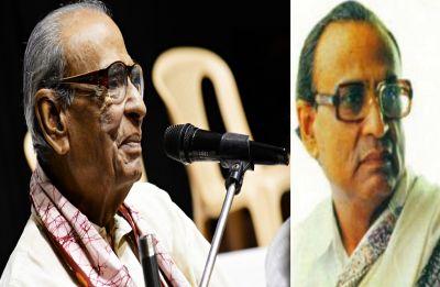Rabindra sangeet exponent Dwijen Mukhopadhyay passes away