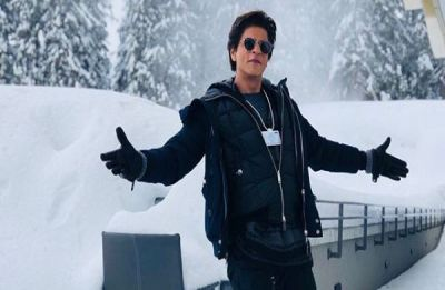 Shah Rukh Khan has his plate full despite 'Zero' disaster, find out his next