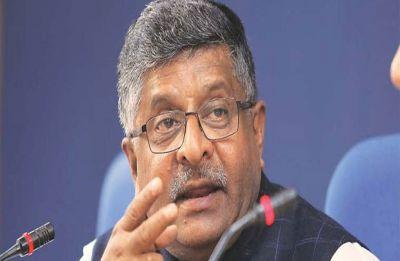 Ravi Shankar Prasad cites Sabarimala case to seek fast-track hearing in Ayodhya title suit