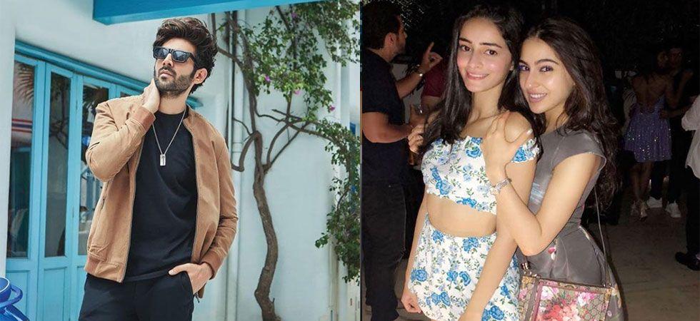 Kartik Aaryan reveals who he would like to date between Sara Ali Khan and Ananya Panday/ Image: Instagram