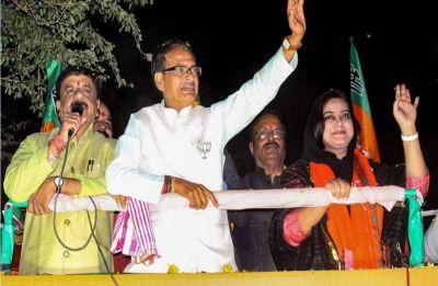 Shivraj Singh Chouhan, the 'common man' of Madhya Pradesh, granted Z-Plus security cover