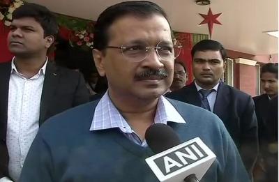 Delhi Pollution: Arvind Kejriwal government may implement 'odd-even' scheme