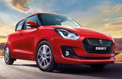 Maruti Swift tops best-selling PV model list in November, Hyundai Santro at 10th spot