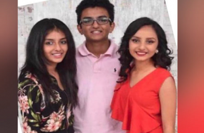 Three Indian teenaged siblings among four killed in Christmas eve fire in US
