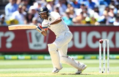Mayank Agarwal, Hanuma Vihari achieve a first for India in Boxing Day after 500 Tests