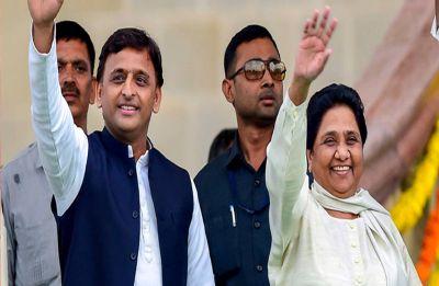 Lok Sabha Polls 2019: Blow to Rahul Gandhi, Akhilesh Yadav hints at UP alliance minus Congress
