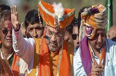 Amit Shah announces team to steer BJP Lok Sabha poll campaign for 17 states