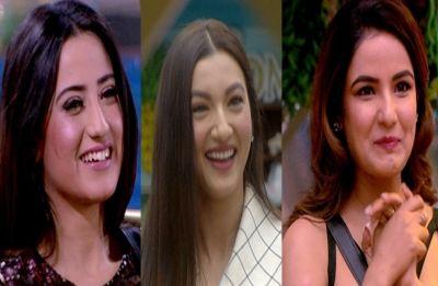 Bigg Boss 12 Day 101 highlights: Gauahar Khan, Jasmin Bhasin and Aalisha Panwar enter the house