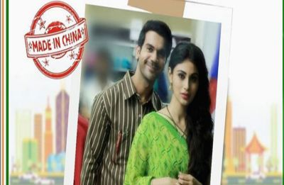 Rajkummar Rao and Mouni Roy's Made in China to now RELEASE on August 30