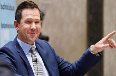 Ricky Ponting formally inducted into ICC 'Hall of Fame'