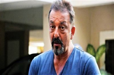 Sanjay Dutt has his plate full for next two years