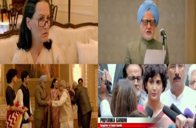The Accidental Prime Minister Trailer: Anupam Kher delivers a powerful performance as Manmohan Singh