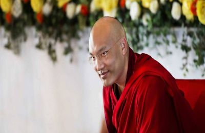 India ready to issue visa to Karmapa Dorje, he is yet to apply: Source