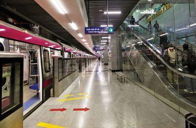 Delhi Metro Pink Line's Lajpat Nagar-Mayur Vihar Pocket 1 to open on December 31