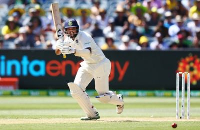 Cheteshwar Pujara ton, Virat Kohli and Rohit Sharma 50s keep India on top in Boxing Day Test