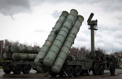 Alarm bells for India? China successfully tests Russia's S-400 missile air defence system