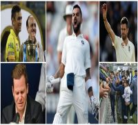 Yearender 2018: Virat Kohli's brilliance, MS Dhoni's grand IPL return, Gauti's farewell and sandpaper