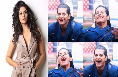 Bigg Boss 12: Kavita Kaushik aka Chandramukhi Chautala roots for Karanvir for the win!
