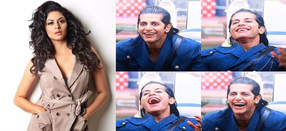 Kavita Kaushik supports Karanvir Bohra for the win! (Instagram)