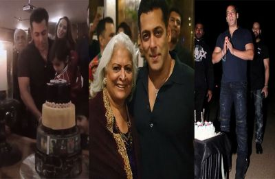 Iulia Vantur's special birthday wish for Salman Khan is all love and hearts, watch VIDEO